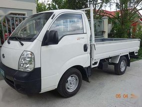 2009 Kia K2700 Dropside Pickup FOR SALE BY FIRST OWNER