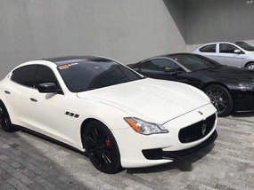 Maserati Quattroporte 2015 for sale