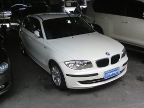 BMW 116i 2008 for sale
