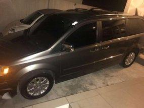 Chrysler Town and Country Diesel 2011 Starex Previa Alphard Innova
