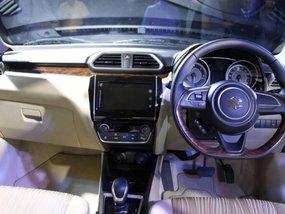 Suzuki Ertiga 2018 to get the Dzire's dashboard