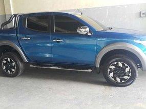 Brand New Mitsubishi Strada for sale