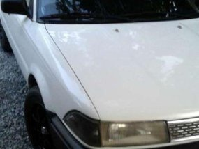 Toyota Corolla Small body XL4 1990 For Sale