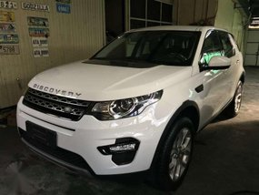 Land Rover Discovery Sport AT 2018 FOR SALE