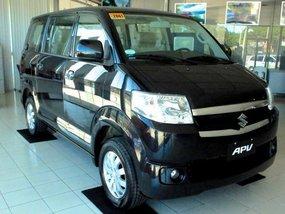 Suzuki APV SGX 2015 for sale