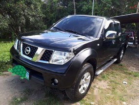 Nissan Frontier Navara 2008 for sale
