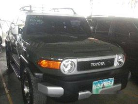 Toyota FJ Cruiser 2010 for sale
