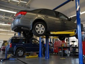 3 important milestones for new car maintenance schedule