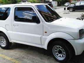 Suzuki Jimny Well Maintained SUV For Sale