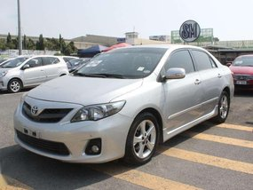 2013 Toyota Corolla 2.0V FOR SALE