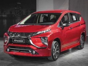 Mitsubishi Xpander 2018 to be on display at SM City Cebu til April 20th