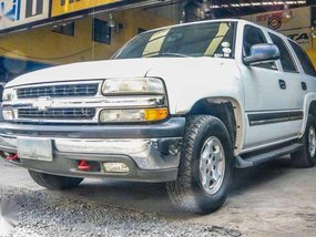 2005 Chevrolet Tahoe for sale