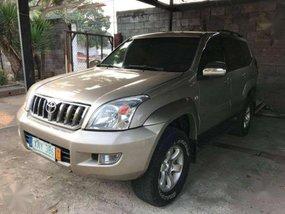 Toyota Land Cruiser Prado 2005 for sale
