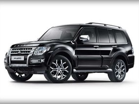 Mitsubishi Pajero to be phased out in Germany, replaced by the Montero Sport
