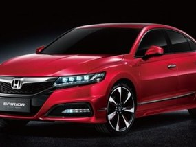 Honda EV concept & an all-new sedan to be launched at Beijing Motor Show