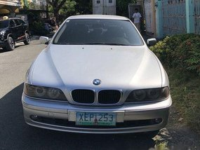 BMW 525i 2002 for sale
