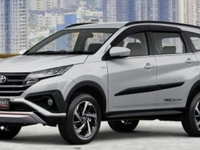 Priced from P948k, what the all-new Toyota Rush 2018 has to offer?