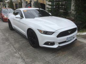 FORD MUSTANG ECOBOOST 2017 for sale