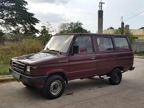 Tamaraw Revo 1997 for sale