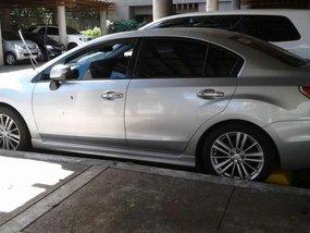 2012 Subaru Impreza AT Fresh civic accord vios innova alphard lancer