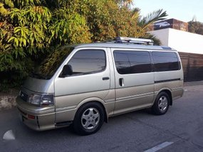 1994 Toyota Hi-ace for sale