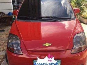 Chevrolet Spark 2007 for sale
