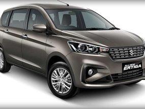 All-new Suzuki Ertiga 2018 makes its world premiere at IIMS