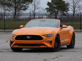 Next-gen Ford Mustang rumored to come with AWD & fully electric version