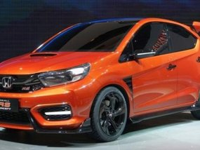 Honda Small RS Concept 2018 launched at IIMS