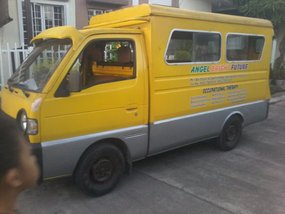 Suzuki Multicab for Sale 2007