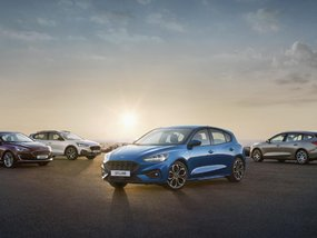 All-new Ford Focus 2019: Things you need to know