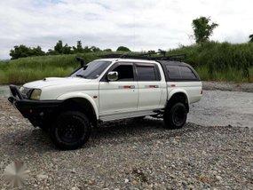 1999 Mitsubishi L200 for sale