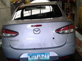 Grab ready Mazda 2 2014 for sale