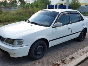 Like new 2000 Toyota Corolla XE powersteering orig paint for sale
