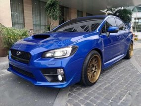 For sale 2014 Subaru Impreza Wrx