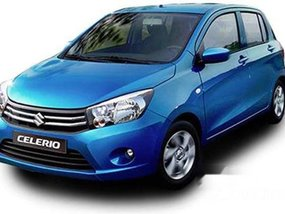 Suzuki Celerio Gl 2018 for sale