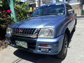 2001 Mitsubishi Endeavor for sale