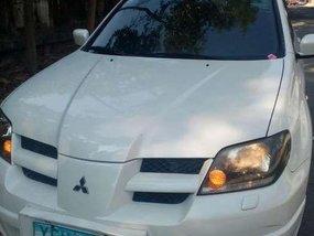 2005 Mitsubishi Outlande for sale