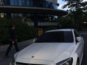 2016 Mercedes Benz C200 for sale