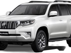 Toyota Land Cruiser Prado 2018 for sale