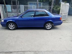 Like new TOYOTA COROLLA 2001 for sale