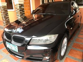 Like new BMW 318I 2010 EXECUTIVE EDITION AT for sale