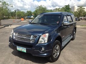 Like new Isuzu Alterra 2011 for sale