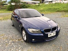 BMW 318I 2011 AT FOR SALE