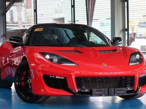 2017 Lotus Evora for sale