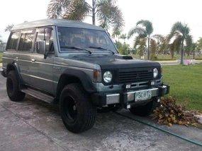 Mitsubishi Pajero 1989 for sale