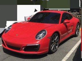 Porsche 911 2017 for sale