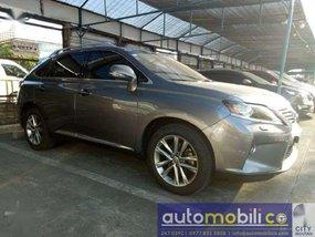 2012 Lexus RX 350 for sale
