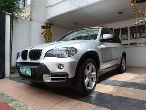 2010 BMW X5 Automatic Diesel 3.0 Xdrive