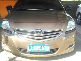 RUSH SALE 2013 Toyota vios LIMITED edition